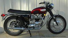 1968 Triumph T120 Bonneville 650, Triumph motorcycles, Triumph TR6
