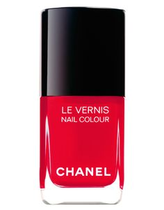 ee5a3fac8e3 12 days of Christmas Add that special  something  to any outfit with Chanel  Red Nail Polish
