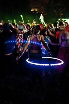 Raves & Nightlife