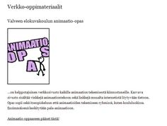 ANIMAATIO-opas kaikille kiinnostuneille! Ipad, Classroom, Internet, Teacher, Animation, Math, Movies, Class Room, Professor