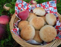 Kauraiset omenasämpylät