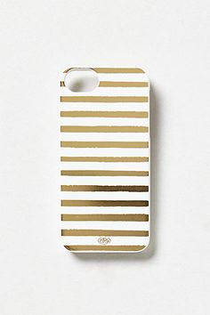 anthropologie phone case (for a 5) - think i like it ;)