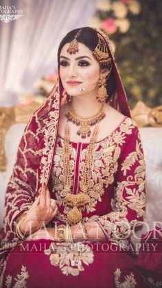 58 New Ideas Pakistani Wedding Dress Beautiful Asian Wedding Dress Pakistani, Pakistani Fashion Party Wear, Pakistani Formal Dresses, Indian Bridal Outfits, Wedding Dresses For Girls, Shadi Dresses, Dress Wedding, Bridal Lehenga Collection, Whatsapp Videos