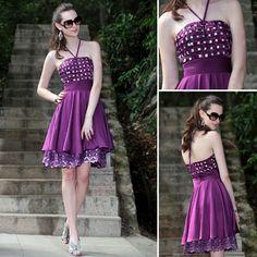 Dorisqueen wow dress!