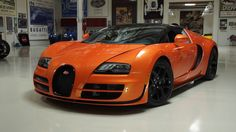 2013 Bugatti Veyron Grand Sport Vitesse – 268 mph | Automotive ...