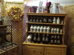Come and visit Maple Bluff Farm in Huntsville during Maple Syrup Season!!!!