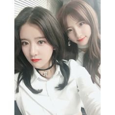 Exy and Eunseo