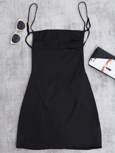 GET $50 NOW | Join Zaful: Get YOUR $50 NOW!http://m.zaful.com/backless-mini-slip-dress-p_275011.html?seid=t1hefo673kpihsmf60ac599ob4zf275011