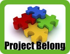Project Belong--A friend's foster care/adoption and child advocacy ministry
