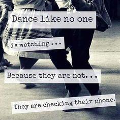 oh dear! so true