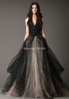 Free Shipping 2015 evening dress Long evening dress Deep V-neck autumn dress Formal evening dresses vestido de festa longo rosa