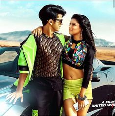 Luck Di Kasam - Avneet Kaur & Siddharth Nigam Latest Song beautifully sung by Ramji Gulati and the song is presented by T-Series. Get Luck Di Ksm Song Lyrics Cute Girl Pic, Stylish Girl Pic, Cute Girls, Couple Goals Teenagers Pictures, Cute Couples Photos, Handsome Celebrities, Young Celebrities, Celebs, Deepika Padukone Style