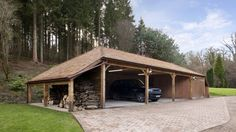 The Stable Company designs, manufactures and installs high quality, timber frame buildings. Our three areas of specialism are Equestrian Buildings, Garden Rooms, and Garages & Outbuildings. We build: stables, barns, garden offices, internal partitions, door and windows.