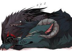 Snooze by xKoday