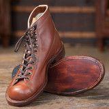 Linesman Boot