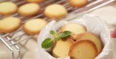 余った卵白で絶品おやつ!ラング・ド・シャの作り方 - macaroni