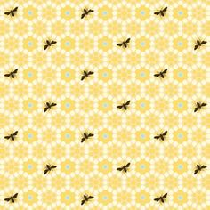Honey Bee Fabric Quilting Design Contest Submissions From ConnectingThreads
