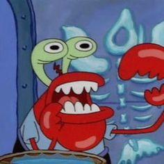Which SpongeBob Face Is Funnier? Funny Spongebob Faces, Memes Spongebob, Watch Spongebob, Spongebob Drawings, Cartoon Memes, Spongebob Squarepants, Cartoon Pics, Cartoons, Funny Cartoons