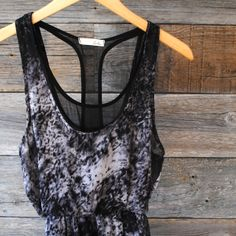 'Lush' Razorback dress | Size: Small | Like new | $20 | See Instagram @Robert NOIR to purchase.