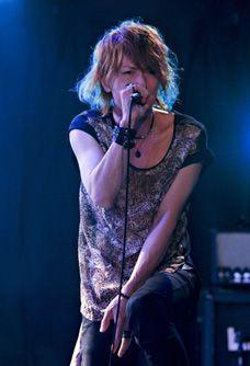 ADAMS - J-Rock группы - Музыкальные проекты - J-rock. Visual kei. Японские клипы и концерты онлайн