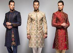 Mughal Style Sherwani