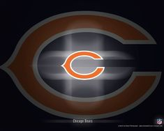 Chicago Bears - Vol. Chicago Movie, Chicago Map, Chicago Hotels, Chicago Restaurants, Chicago Bears Wallpaper, Walter Payton, Soldier Field, Bears Football, Nfl