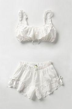 Lingerie anthropologie designer lingerie cute lingerie beauty from the past
