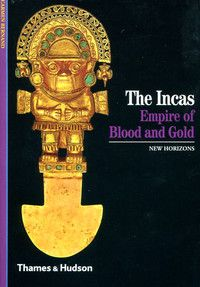 """A pocket-size encyclopedia in the acclaimed """"New Horizons"""" series, this jewel of a book features hundreds of archival drawings and photographs, a chronology and long excerpts from the journals of early explorers. It's a guide to the ancient monuments and daily life of the Incas as well as the history of their exploration."""