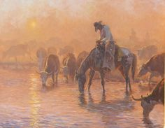 End of The Long Dusty Trail | Clark Kelley Price