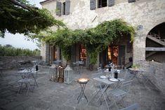 Locanda Rosa Rosae, near Treviso, Italy