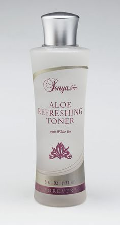 This wonderful Aloe Vera based Toner is Alcohol free and leaves your skin feeling fresh and hydrated. https://www.foreverliving.com/retail/entry/Shop.do?store=GBR=en=440100402849=279