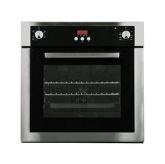 Cosmo C51EIX 24 in. Single Wall Electric Convection Oven with 5 Functions in Stainless Steel >>> This is an Amazon Affiliate link. Continue to the product at the image link.
