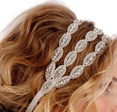 Would luv to rock this headband