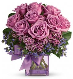 Surprise that special woman in your life this International Women's Day by sending them a gorgeous floral arrangement!!! Bakman Floral Design is a family owned operated florist in South Lyon, MI committed to offering the finest floral arrangements gifts, backed by service that is friendly prompt! Call (248) 437-4168 or visit www.southlyonflorist.com for more info!
