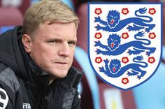 MAX SPORTS: ENGLAND: EDDIE HOWE AND WENGER AMONG THE SHORT LIS...