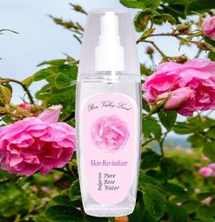 """24 Likes, 2 Comments - Rose Valley Land (@rosevalleyland) on Instagram: """"OurSkin Revitalizer spray contains 100% pure Bulgarian Rose Water, natural product obtained…"""""""