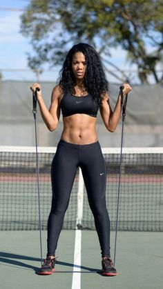 C fitspiration : photo fitness photography, gym motivation, fitness photos, fitness goals, Fitness Inspiration, Body Inspiration, Fitness Noir, Body Fitness, Health Fitness, Key Health, Fitness Models, Sport Fitness, Black Fitness Model