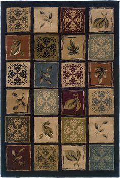 Oriental Weavers Camden 2402C Area Rug