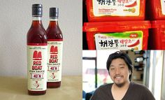Edward Lee On How To Stock An Asian Pantry