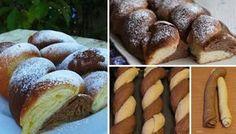 Koláče Archives - Page 4 of 9 - Báječná vareška Cake Cafe, Oreo Cupcakes, Pretzel Bites, Foodies, Nom Nom, Sweet Tooth, Sweet Treats, Food And Drink, Cooking Recipes