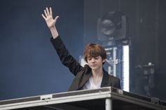 Number 19: Madeon (2012)