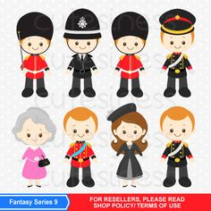 London Clipart England Clipart United Kingdom by Cutesiness