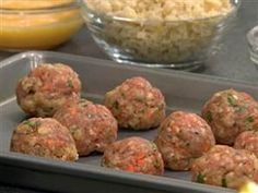 "Make Lidia's spaghetti and meatballs, grilled Caesar salad. Lidia Bastianich, famed cook and author of ""Lidia's Italy in America,"" prepares the classic Italian-American dish and gives a history lesson about the origins of the family meal."
