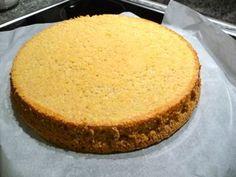 - Trudels glutenfreies Kochbuch - Grundrezept Mandelbiskuit - glutenfreie, laktosefreie und vegetarische Rezepte für Brot, Kuchen und mehr!