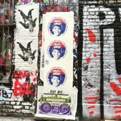 #shoreditch #shoreditchstreetart #shoreditchart #london #urbanstreetart #globalstreetsrt #londonstreetart #streetart #eastlondon #esdtlondonstreetart by firelui_