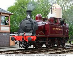 Didcot Railway Centre | News | Recent Photographs