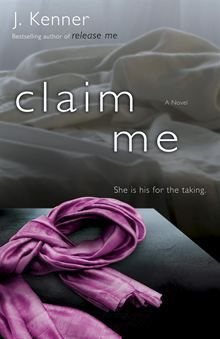 For fans of Fifty Shades of Grey and Bared to You comes the second novel in the erotic, fast-paced trilogy that started with Release Me. This sexy, emotionally charged romance…  read more at Kobo.