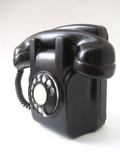 1950's wall telephone - Google Search