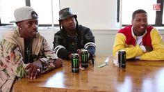 XXL Freshmen 2014 Round Table Part 2 on www.TNEPromo.com