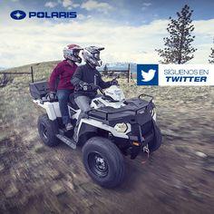 Esos paseos inolvidables. Síguenos en Twitter --->>> https://twitter.com/PolarisPeru #GoPolaris